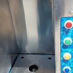 despachador automático de agua purificada